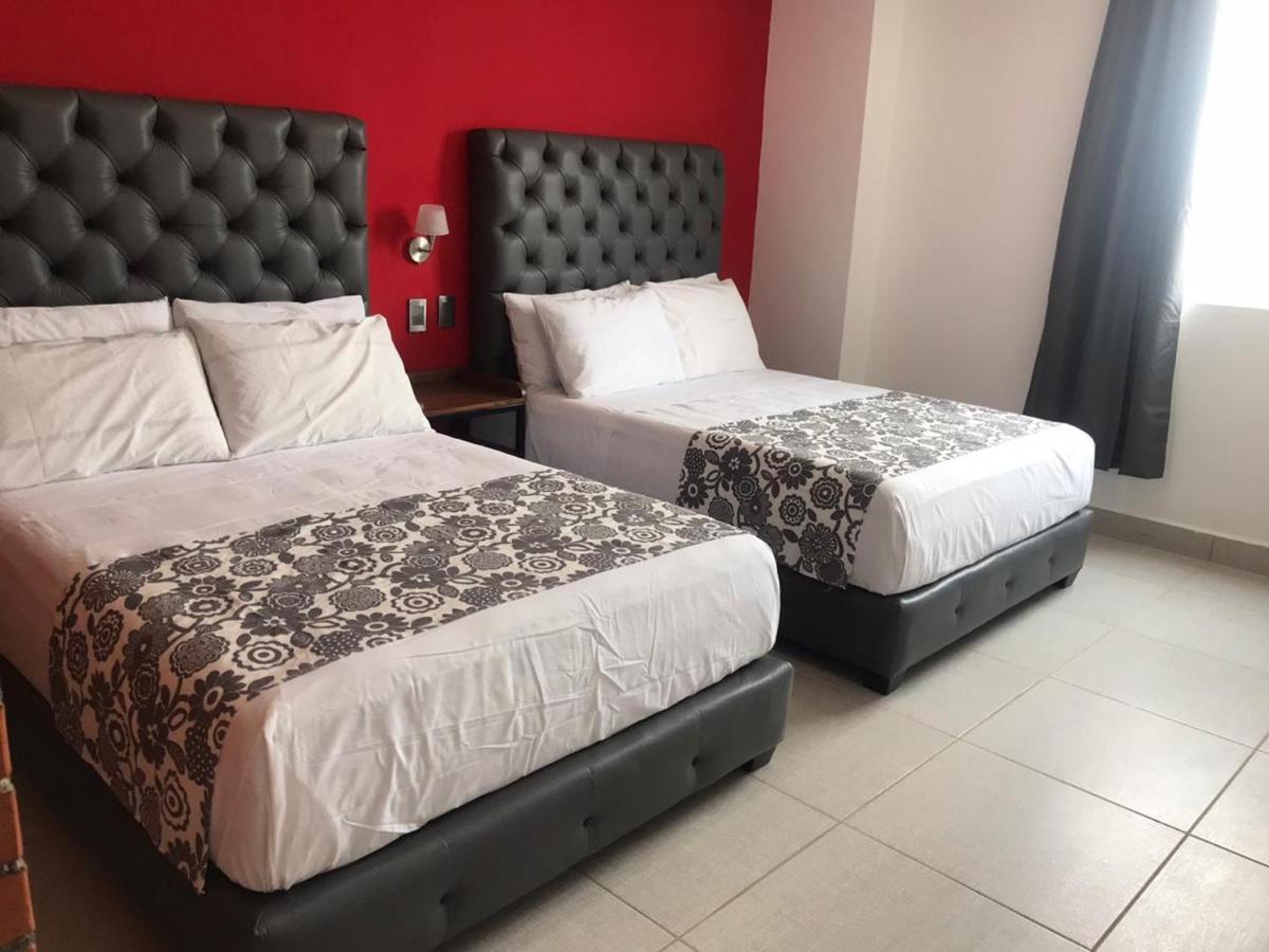 Отель  Hotel Jar8 Nuevo Enfrente Al Acuario De Veracruz
