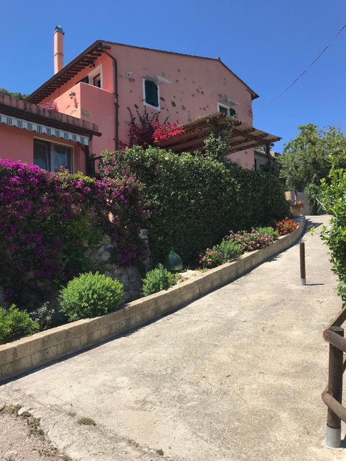Загородный дом  Casale Santa Lucia