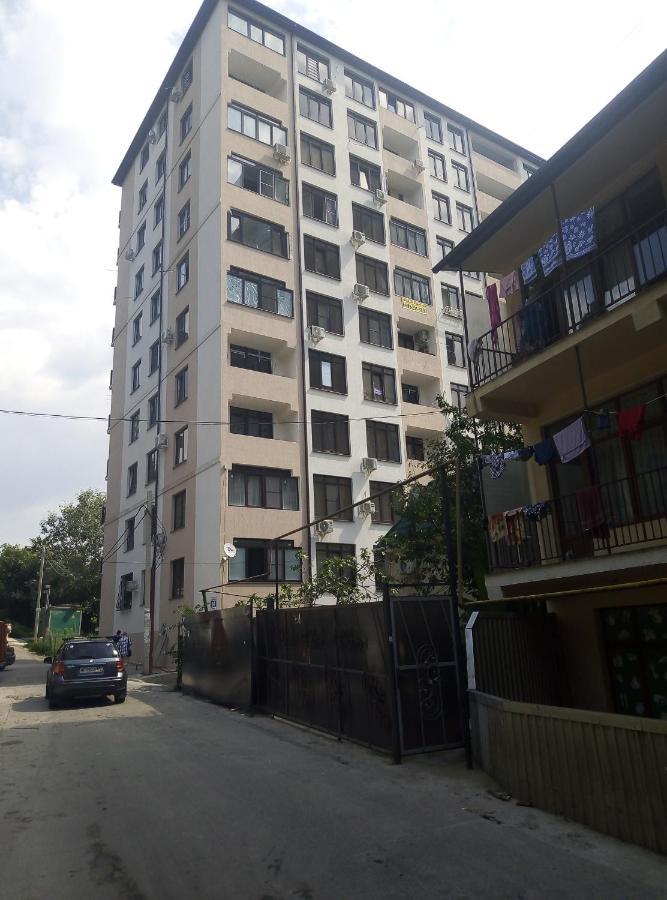Апартаменты/квартира  Ривьера1