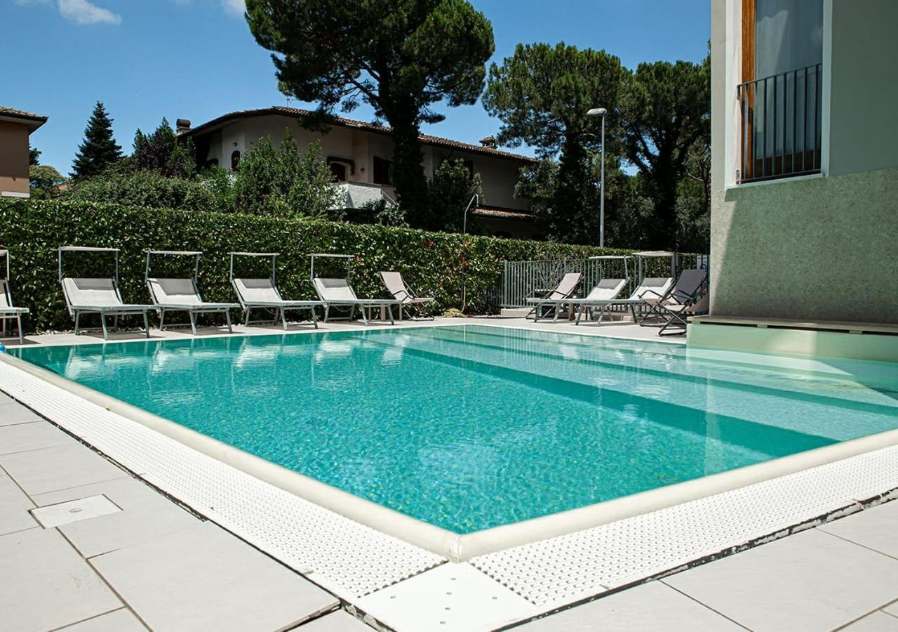 Апартаменты/квартиры  Sirmione Rosselli Apartments  - отзывы Booking