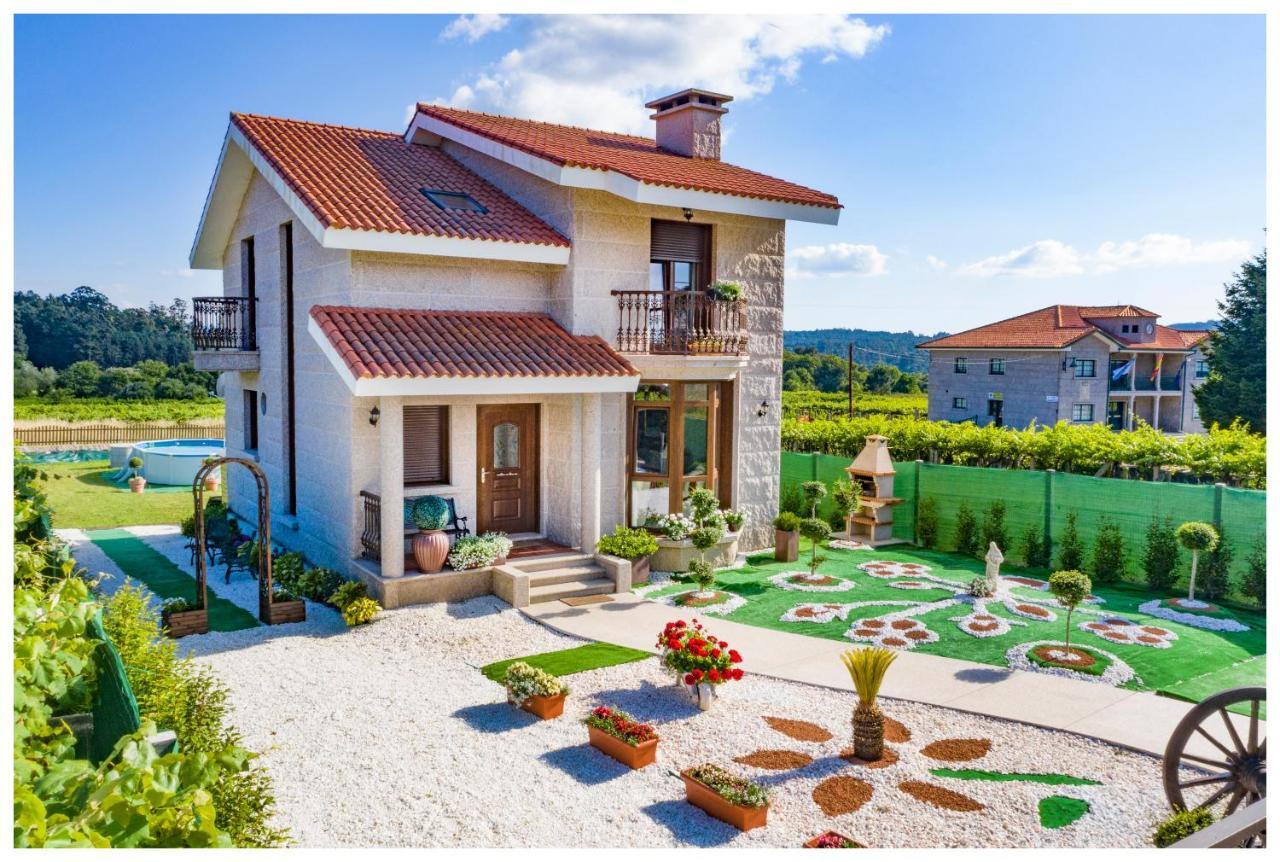 Дом для отпуска  Casa Victoria Garden