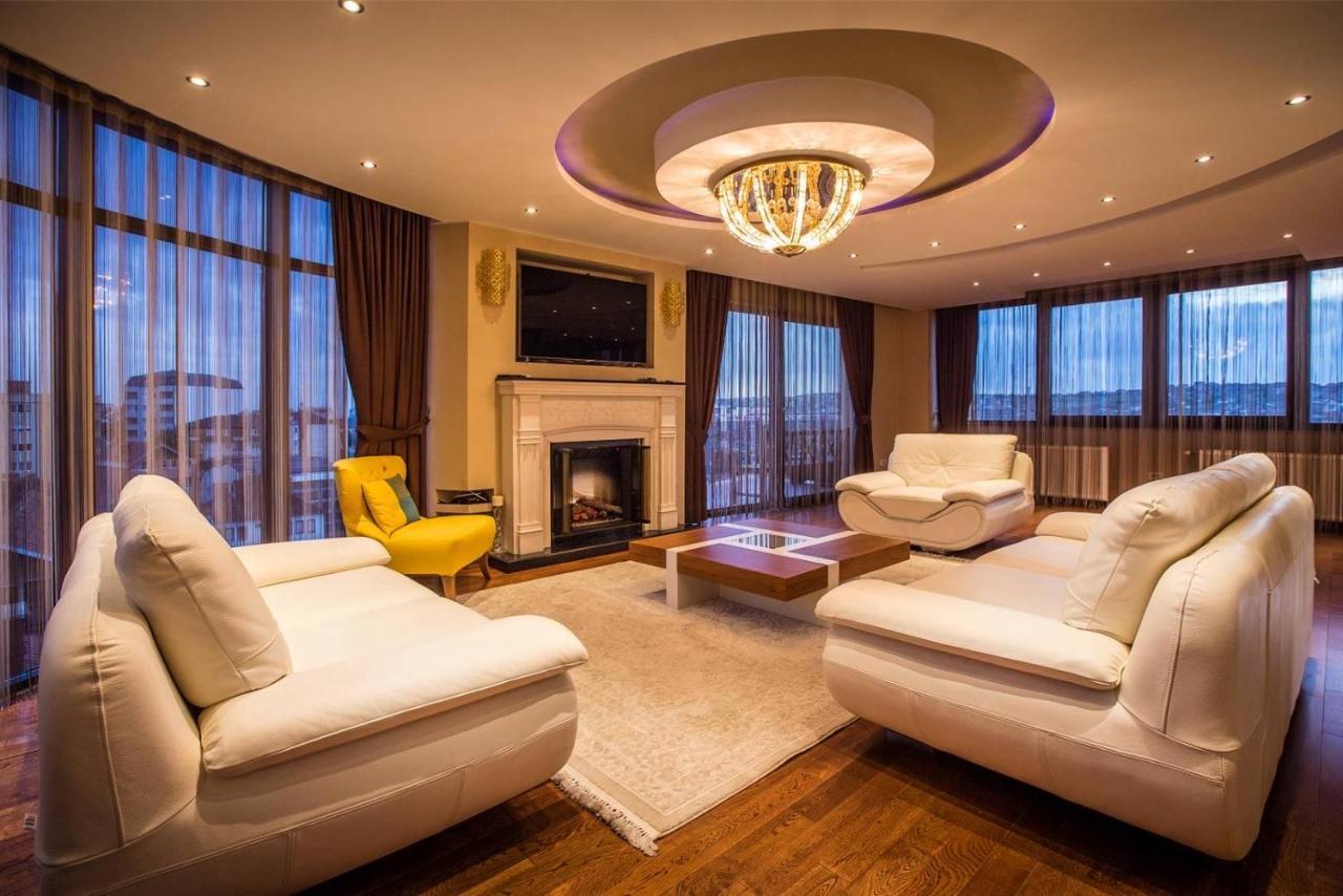 Апартаменты/квартиры  Bentley Apartments  - отзывы Booking