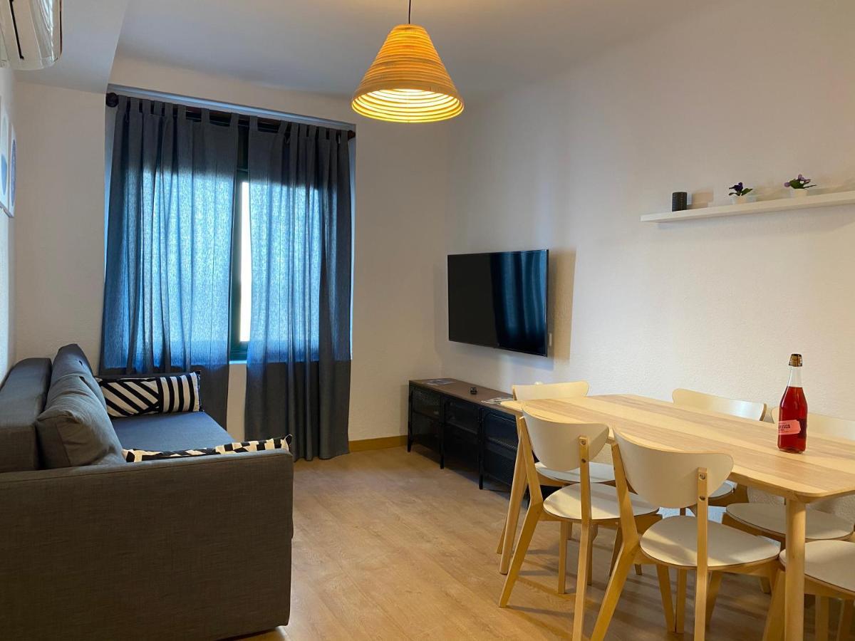 Апартаменты/квартиры  Apartments Sant Lluis CENTER, 2 Min Walk From The Sea