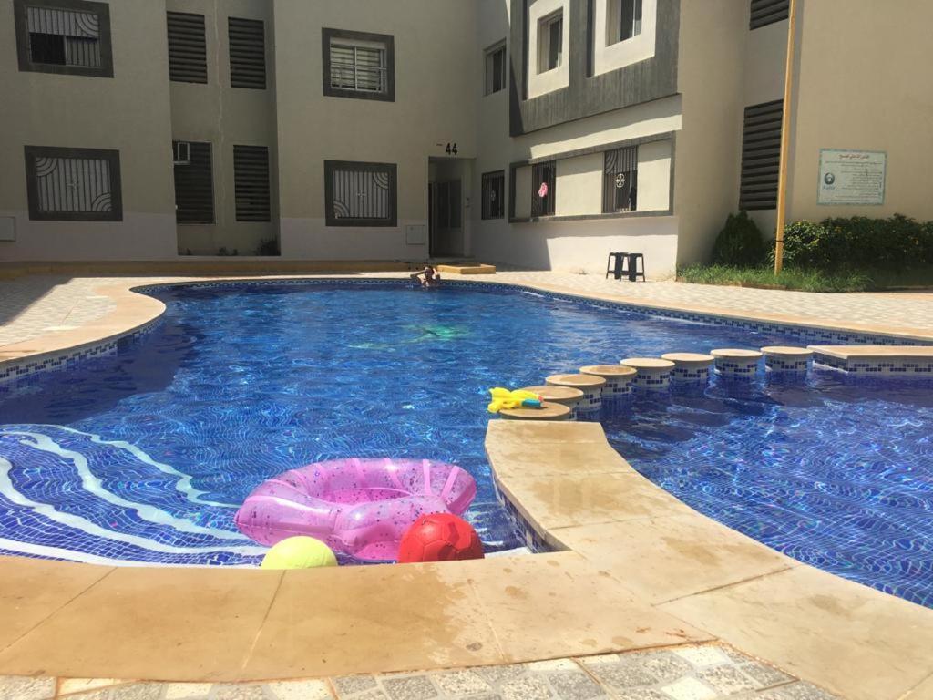 Апартаменты/квартира  Agréable Appartement avec piscine  - отзывы Booking