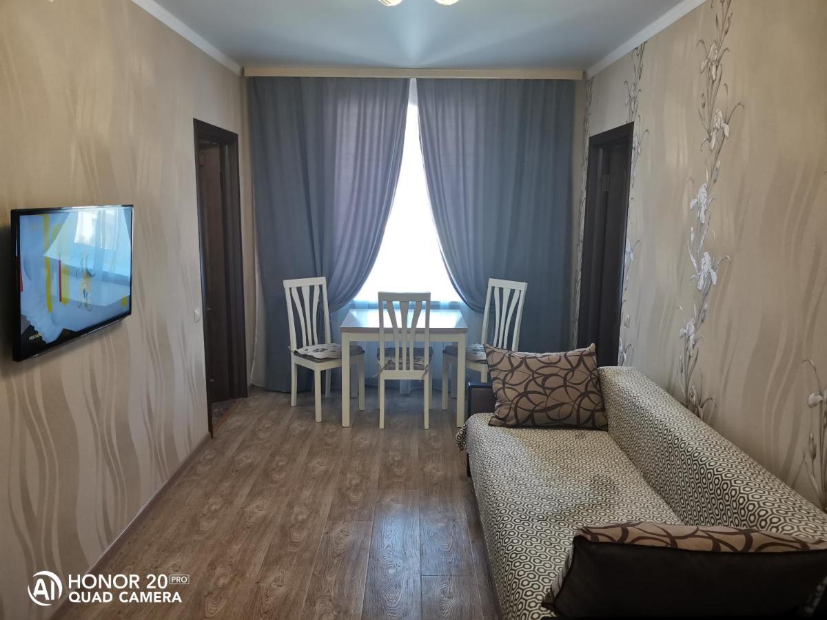 Апартаменты/квартира  Двухкомнатная квартира в курортной зоне  - отзывы Booking