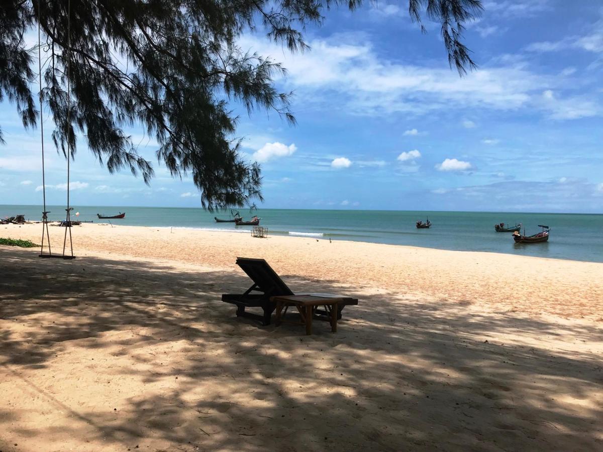 Курортный отель  Ao Thai Resort