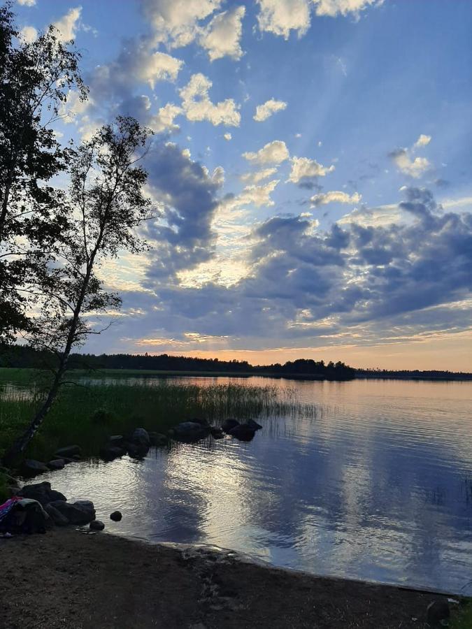Дом для отпуска  Берег Ямской  - отзывы Booking