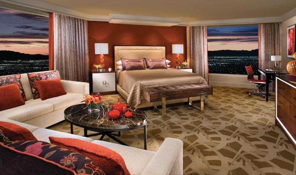 Отель  Bellagio By Suiteness