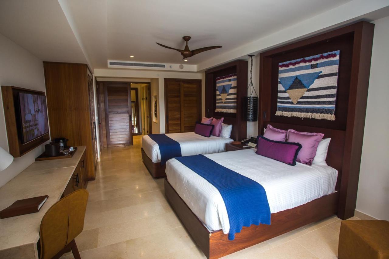 Курортный отель  Secrets Cap Cana Resort & Spa - Adults Only