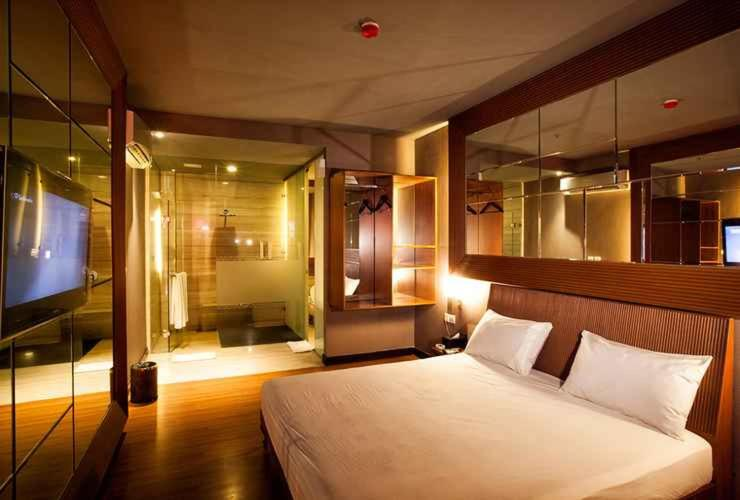 Отель  Отель  108 Hotel By HIM