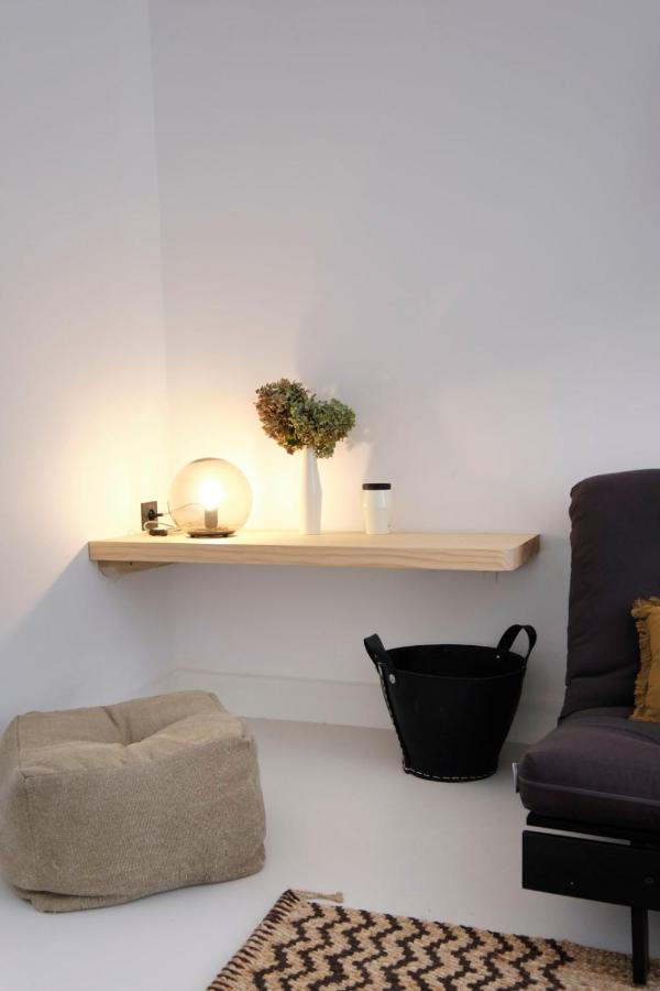 Апартаменты/квартира  GuestReady - Eucalyptus Dream heart of Biarritz  - отзывы Booking