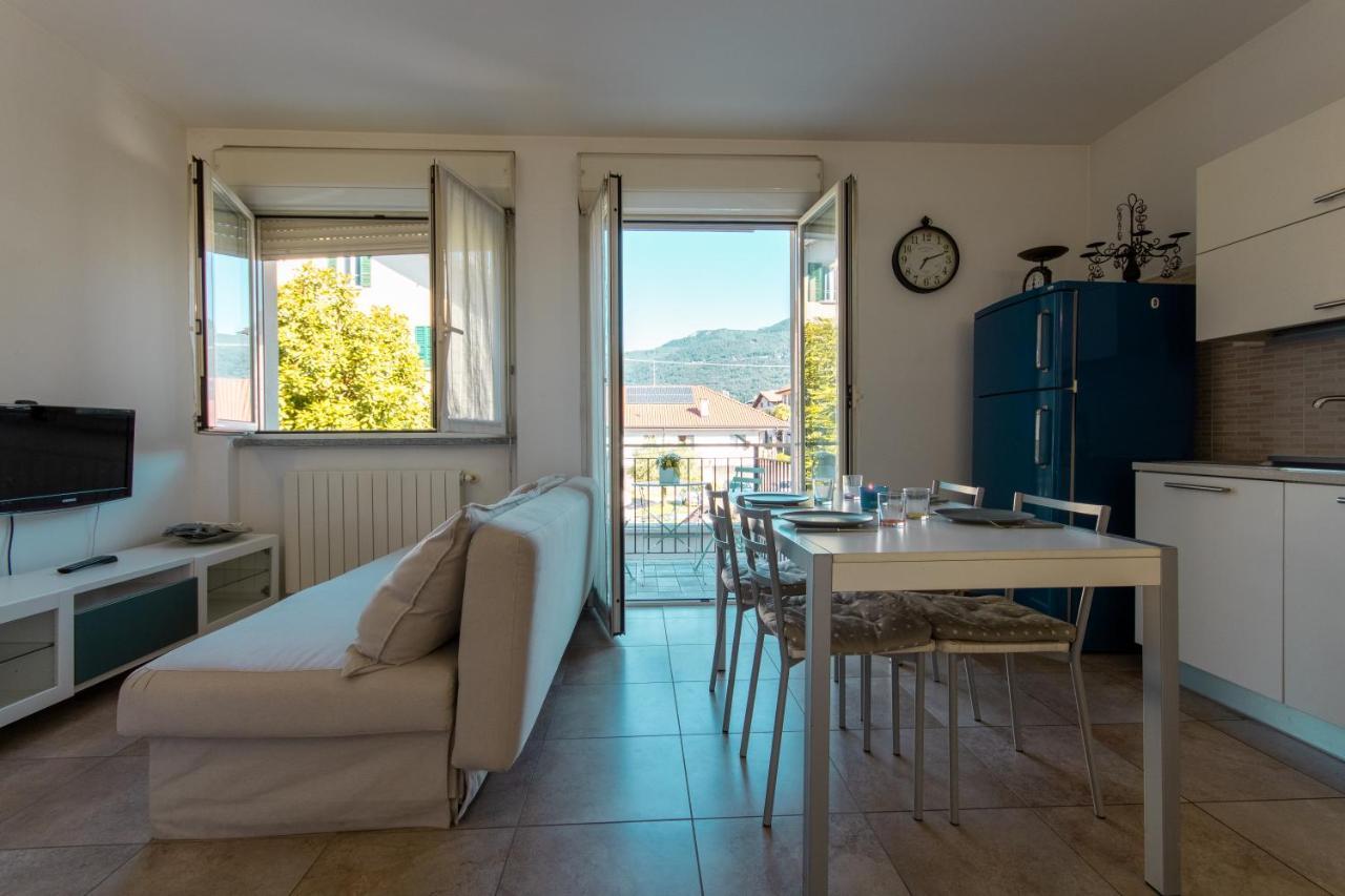 Апартаменты/квартира  Cozy Apartment Mati Lago Maggiore