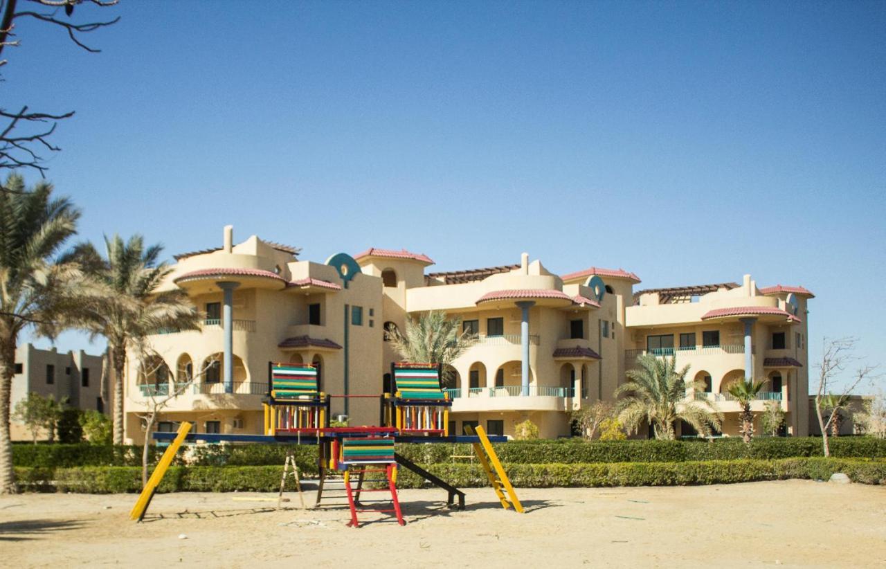 Фото Курортный отель Green Sudr Resort