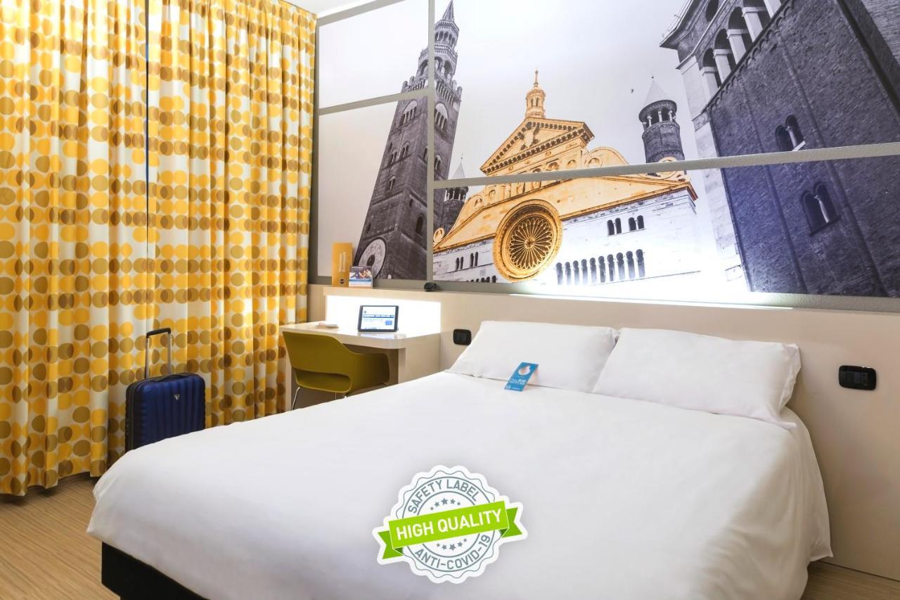 Отель  B&B Hotel Cremona