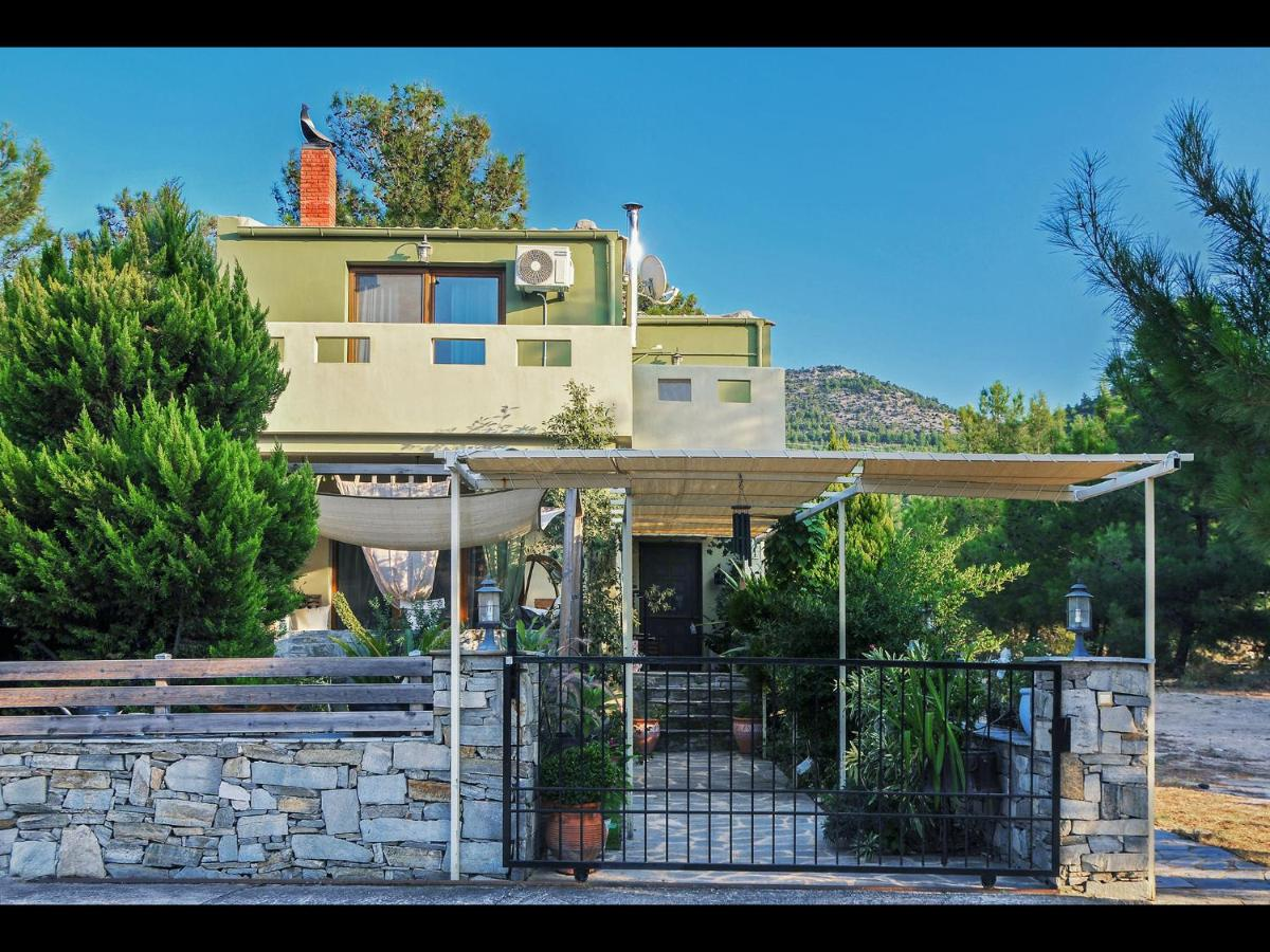 Дом для отпуска  Your House At Thassos