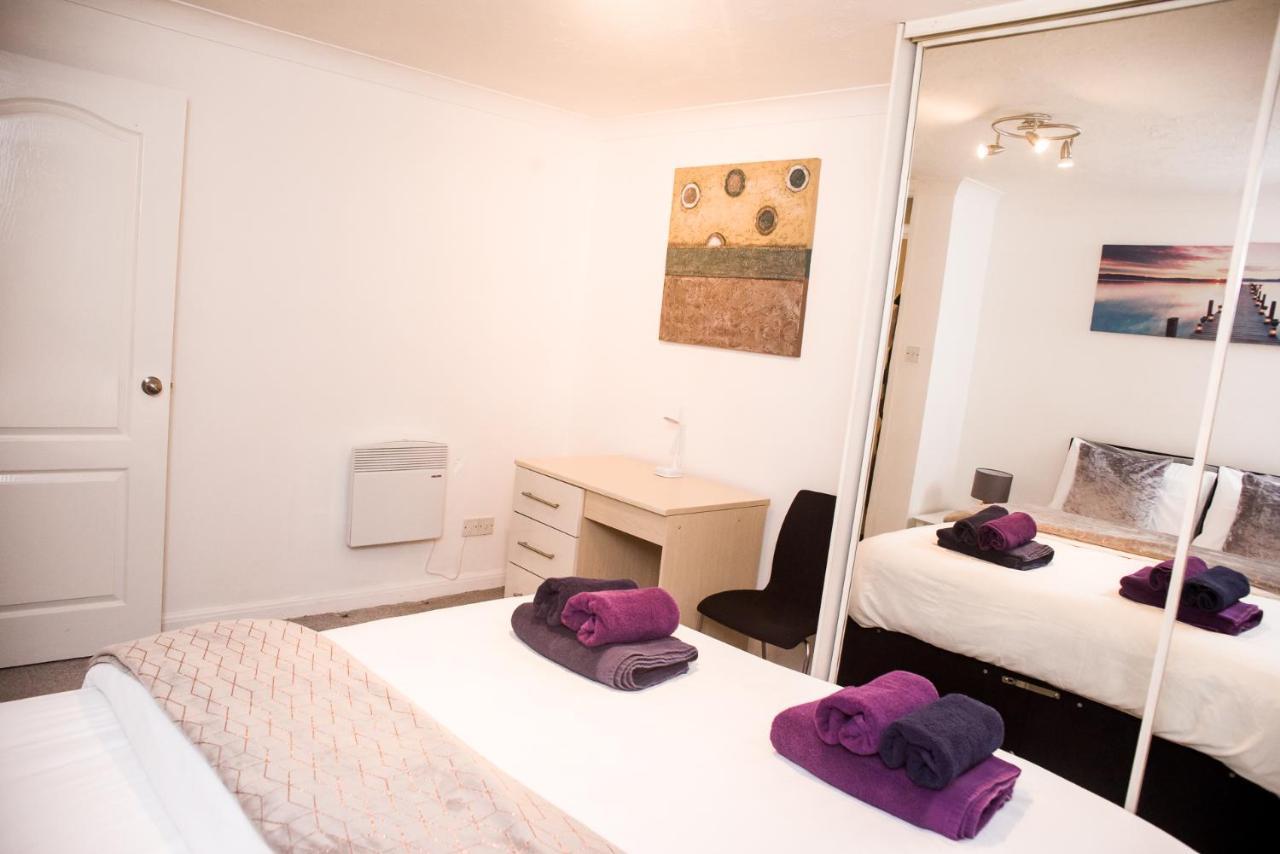 Апартаменты/квартира  Southend Rise Apartment  - отзывы Booking