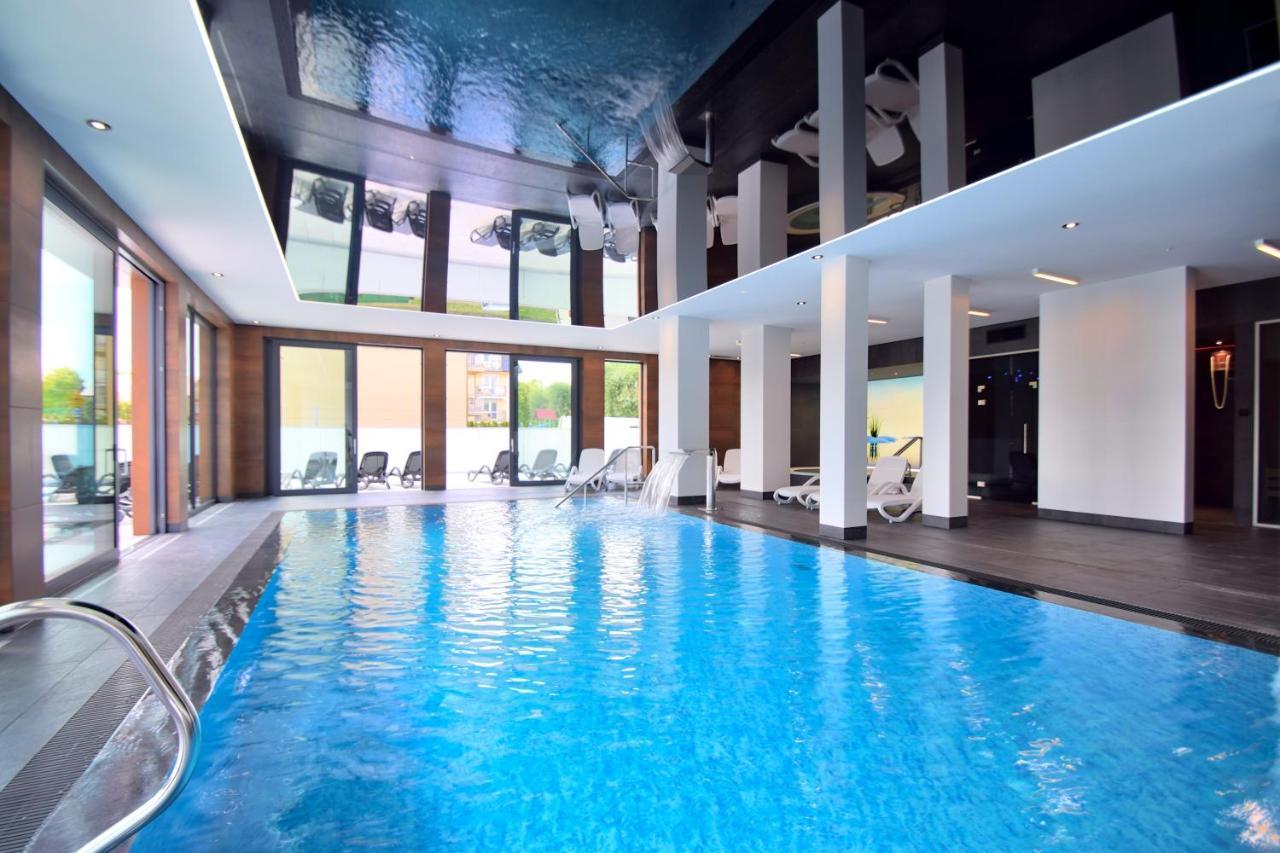 Отель типа «постель и завтрак»  Savana Resort Mielno  - отзывы Booking
