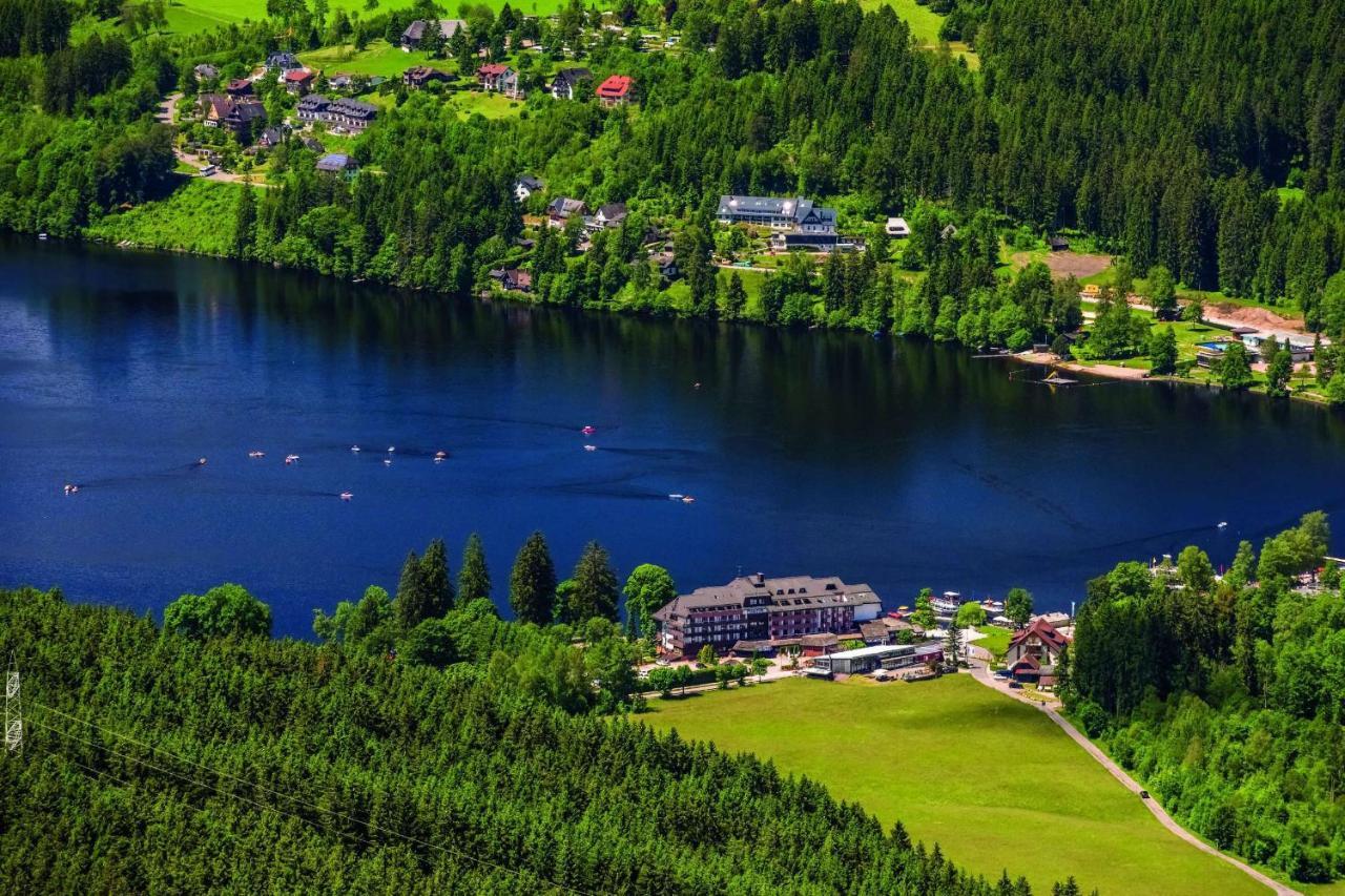 Maritim Titisee Hotel Titisee Neustadt Prezzi Aggiornati Per Il 2021