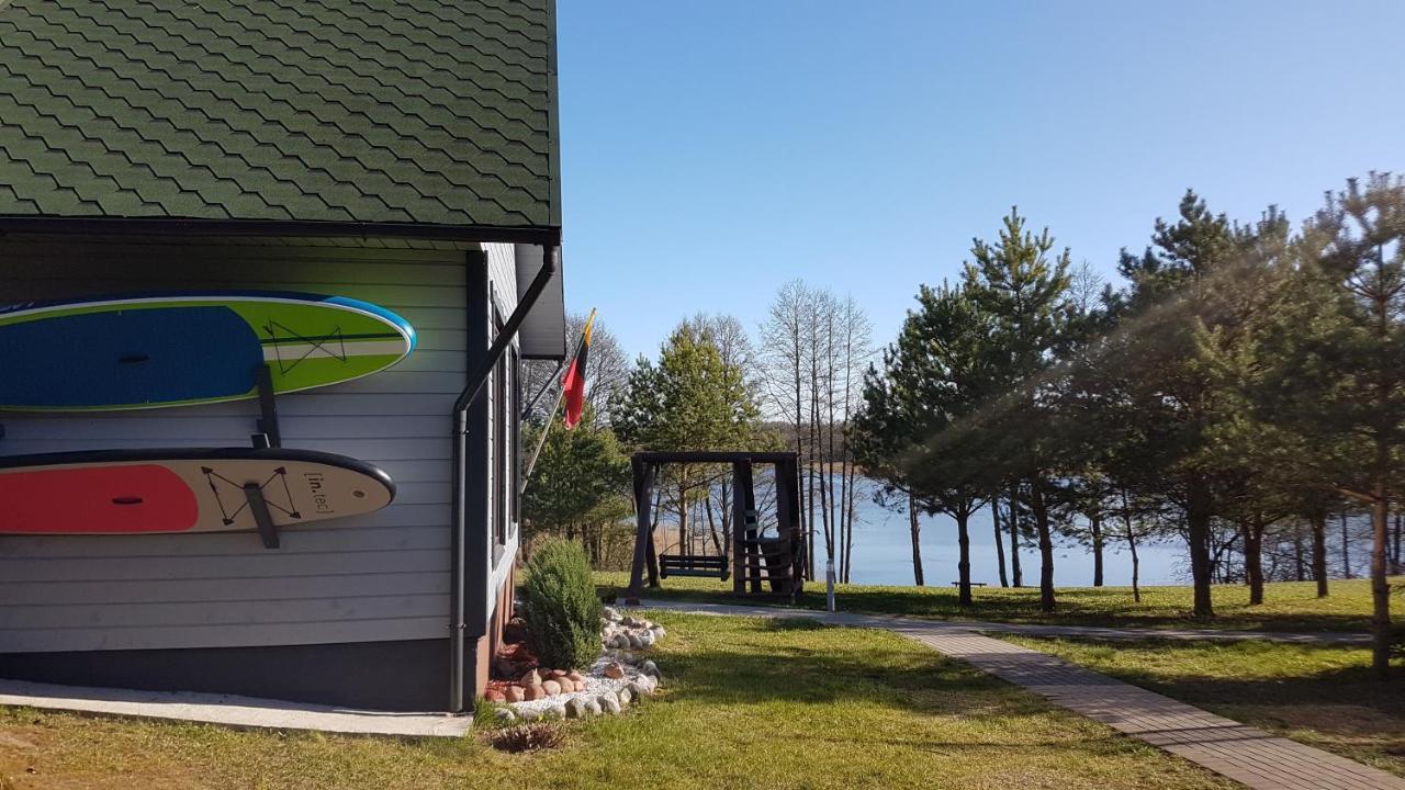 Загородный дом  Poilsis prie Akmenių ežero  - отзывы Booking