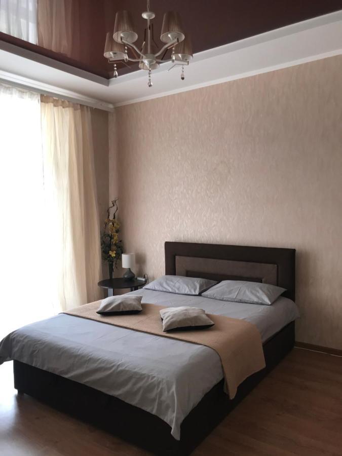 Апартаменты/квартира  Апартаменты посуточно в центре Чернигова  - отзывы Booking