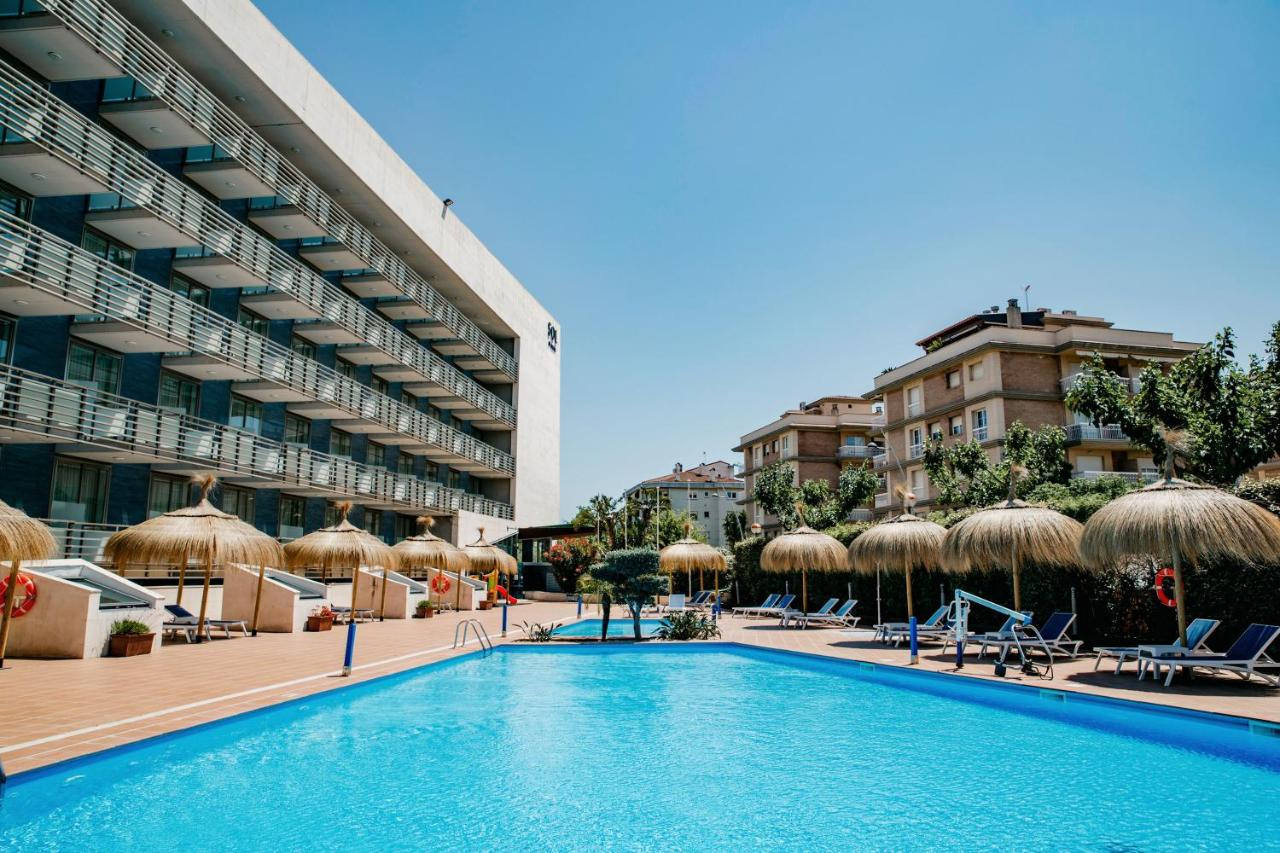 Фото Отель Sol Port Cambrils Hotel