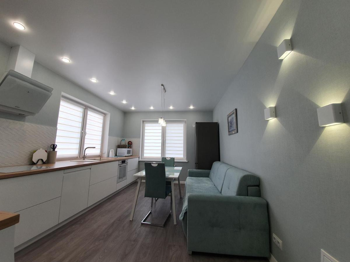 Апартаменты/квартира  Darya Apartments