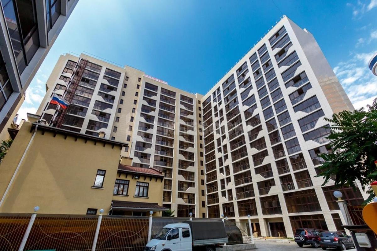Апартаменты/квартиры  DEN MARINO апартаменты  - отзывы Booking
