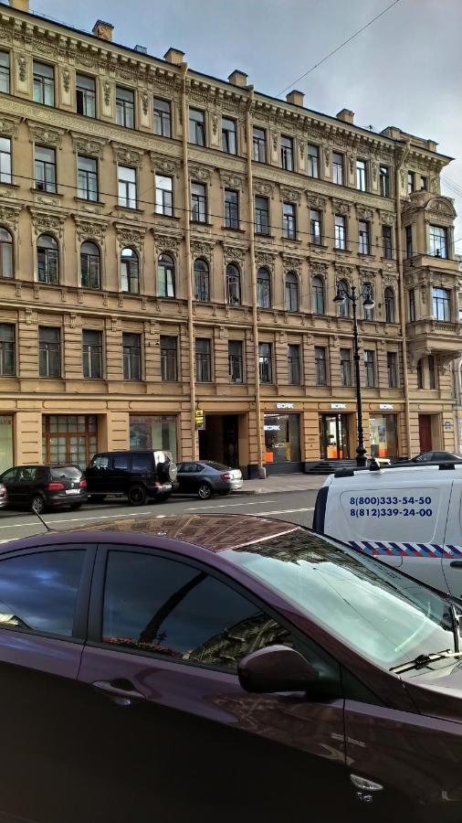Отель  Миниотель Невский 119  - отзывы Booking