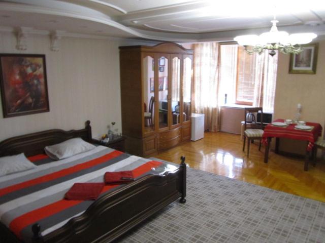 Апартаменты/квартира Роскошные апартаменты в центре