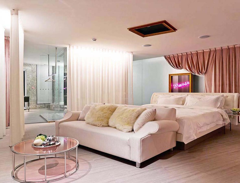 Мотель  All-Ur Boutique Motel-Hsin Chu Branch