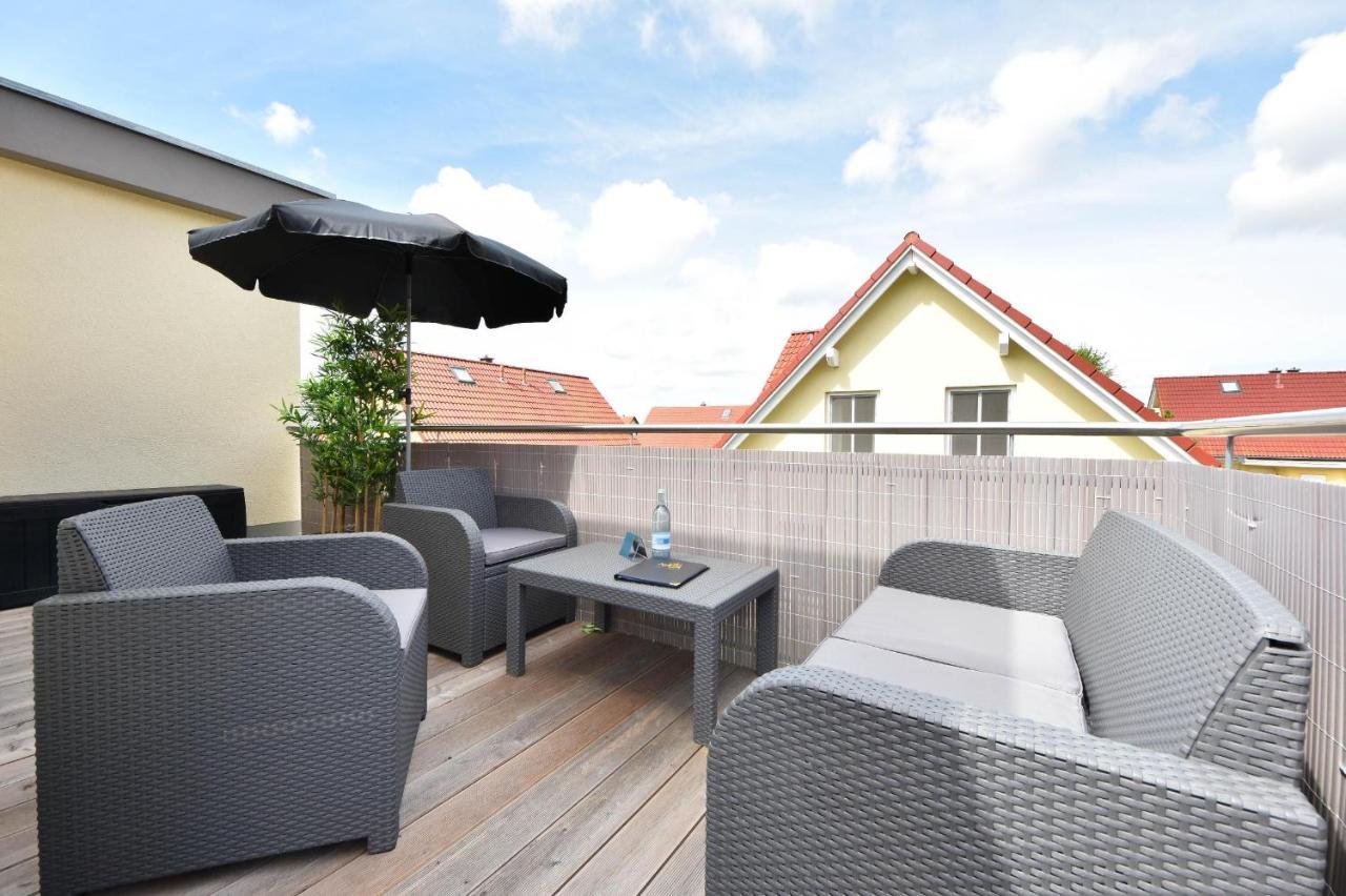 Appartement Sonnenpark 15 - mit Sauna