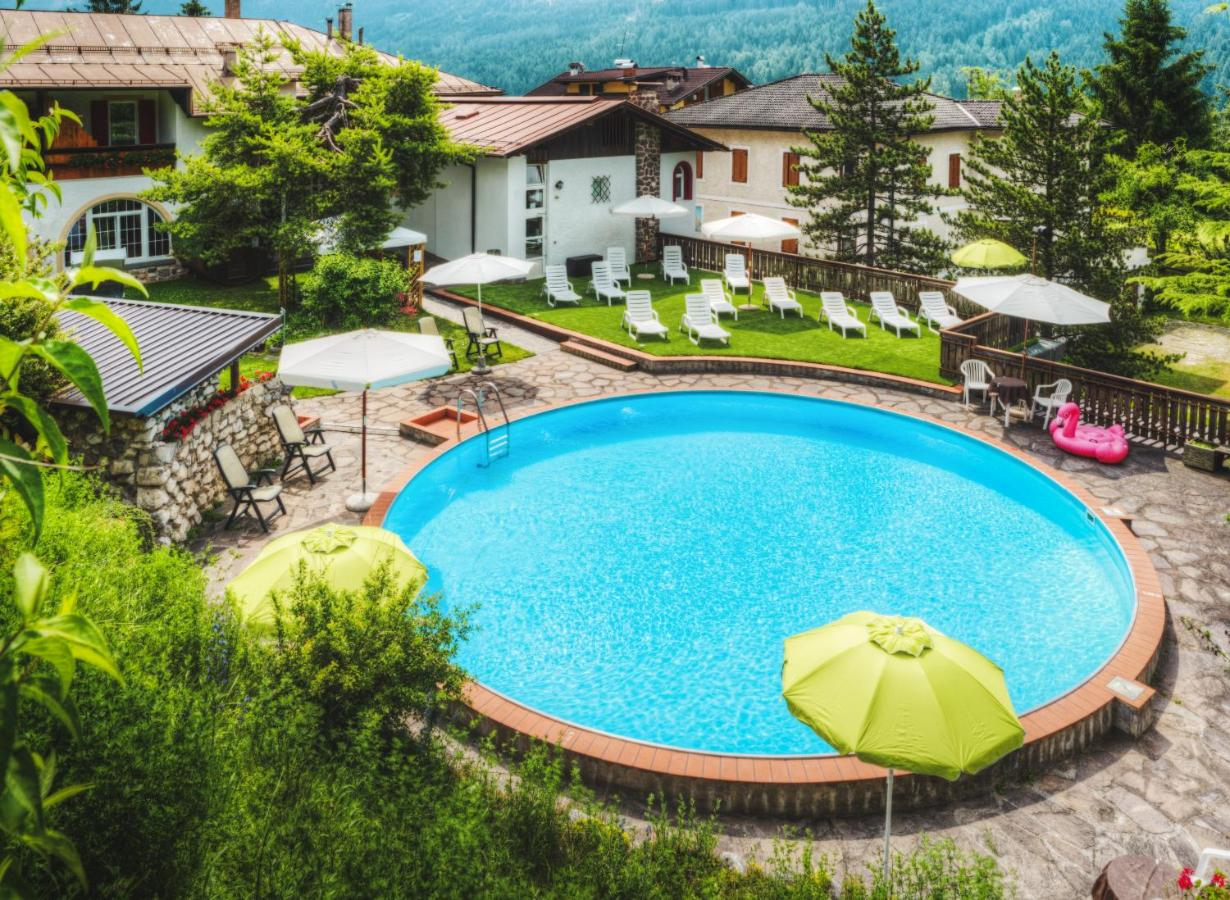 Отель  Hotel Rio Bianco  - отзывы Booking