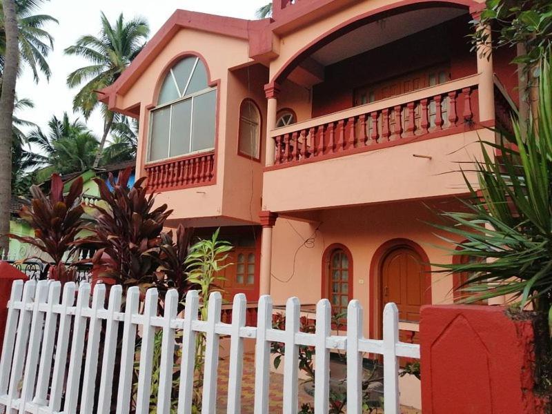 Дом для отпуска  Veeniola Apartment - Stay in Goa  - отзывы Booking
