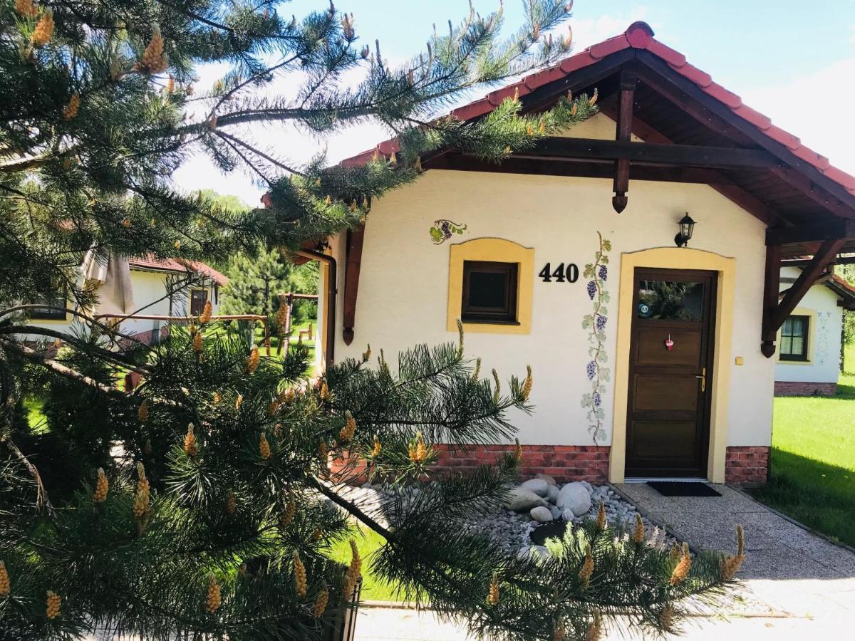 Дом для отпуска  Chatka Aqualandia Village