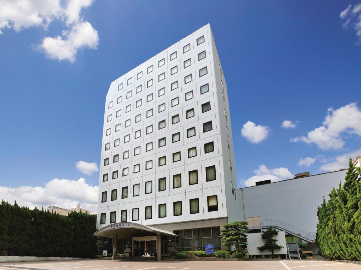 Отель  Отель  Onomichi Kokusai Hotel