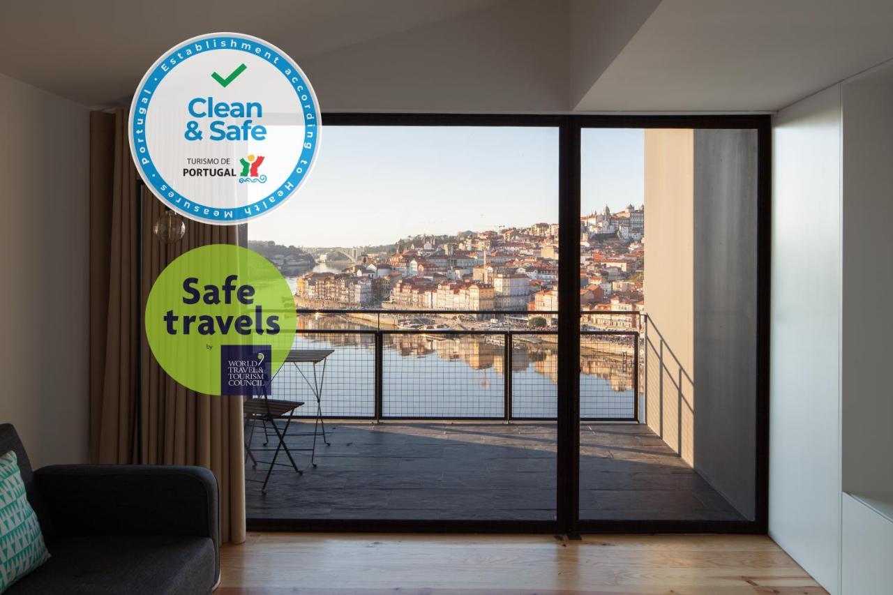Апарт-отель  Oh! Porto Apartments  - отзывы Booking