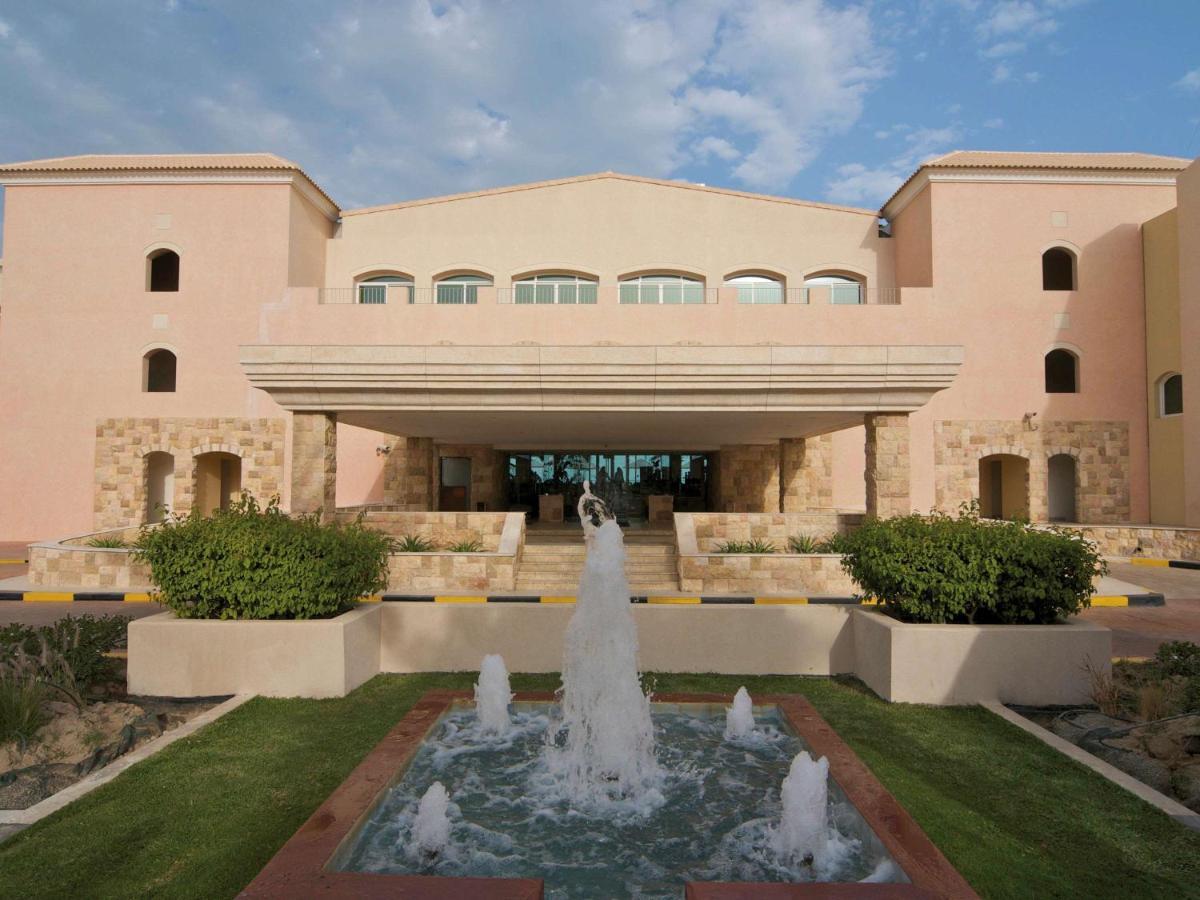 Mövenpick Hotel & Resort Al Bida