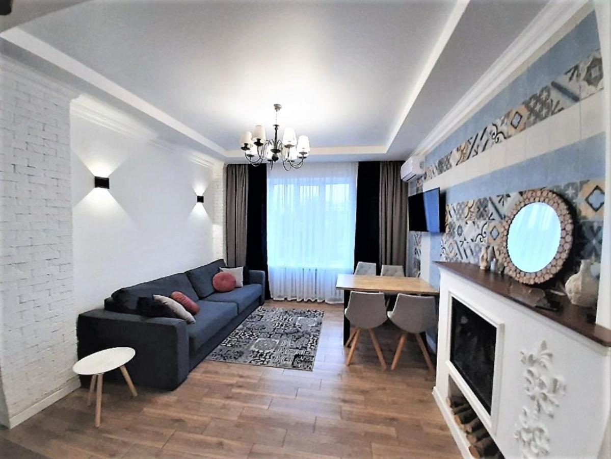 Апартаменты/квартира  2 BDR apartment near Gorky Park, Center  - отзывы Booking