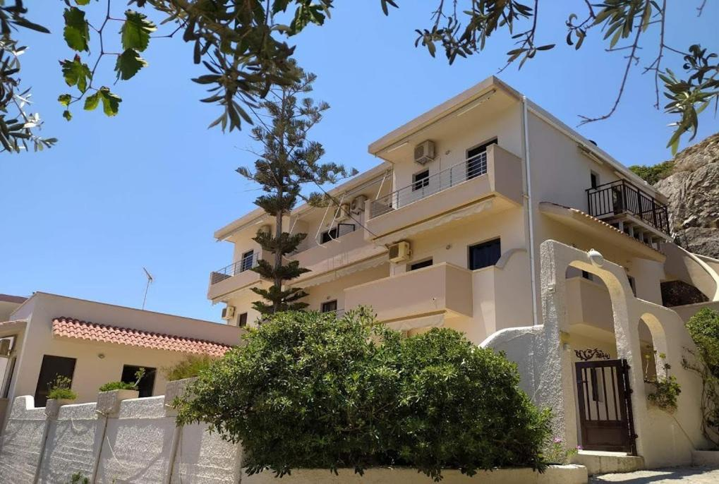 Апартаменты/квартиры  Soula Apartments & Studios  - отзывы Booking
