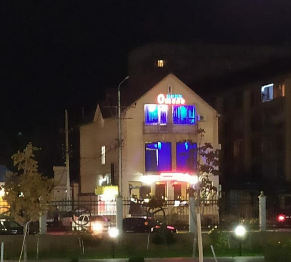 Отель Hotel Briz