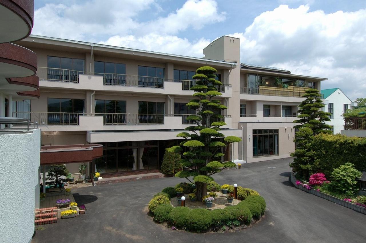 Отель  東照館  - отзывы Booking