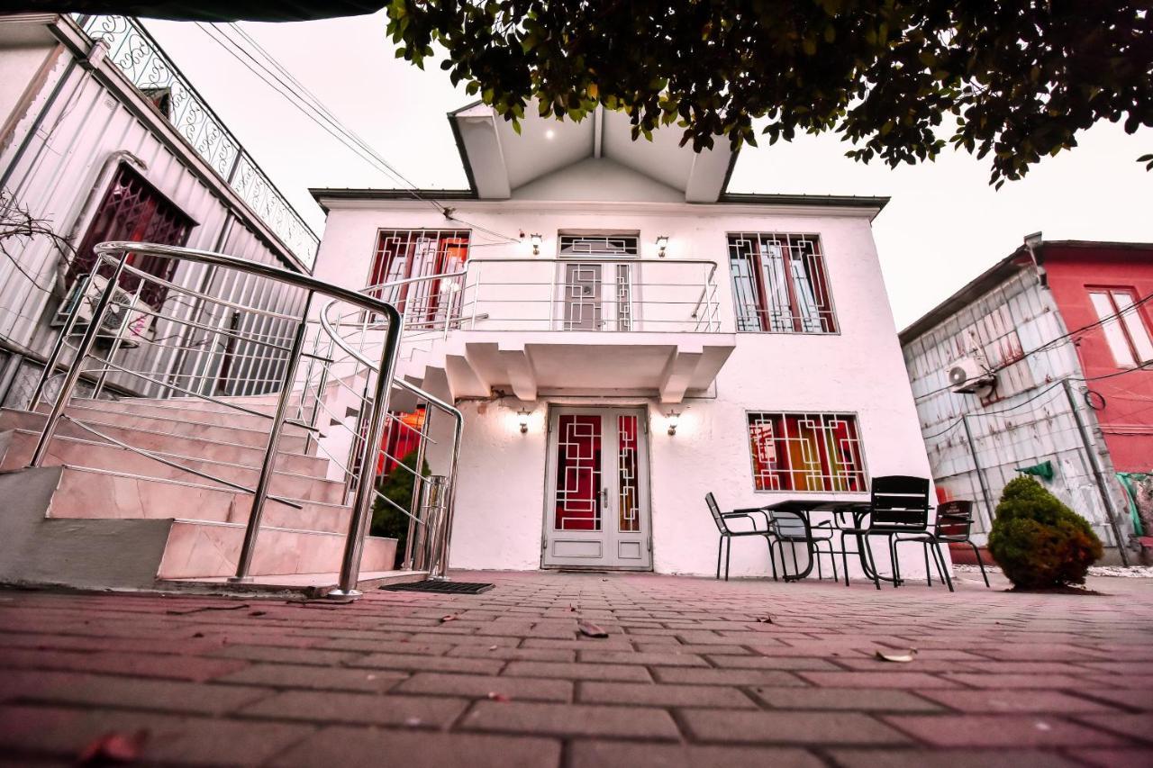 Гостевой дом  Datunasaba APT 169