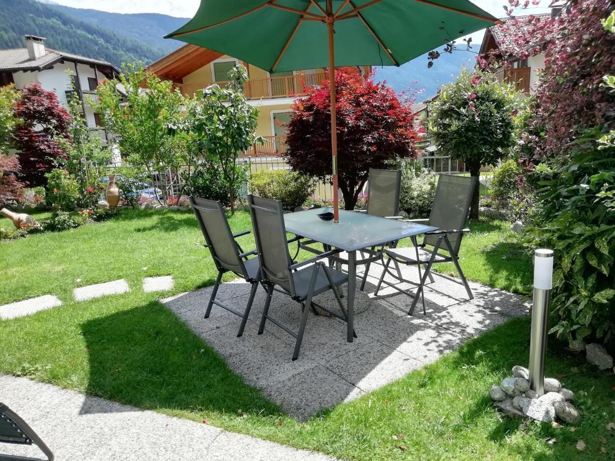 Апартаменты/квартиры  Appartamento con giardino  - отзывы Booking