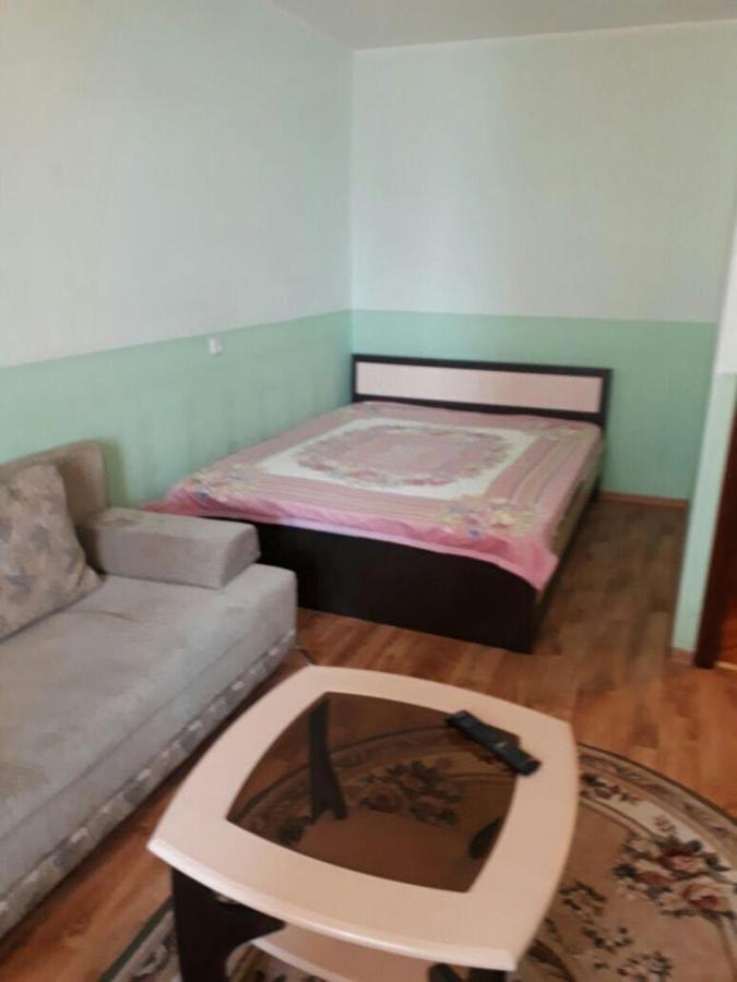 Апартаменты/квартира  Апарт-отель ПЛАЗА Мирный  - отзывы Booking