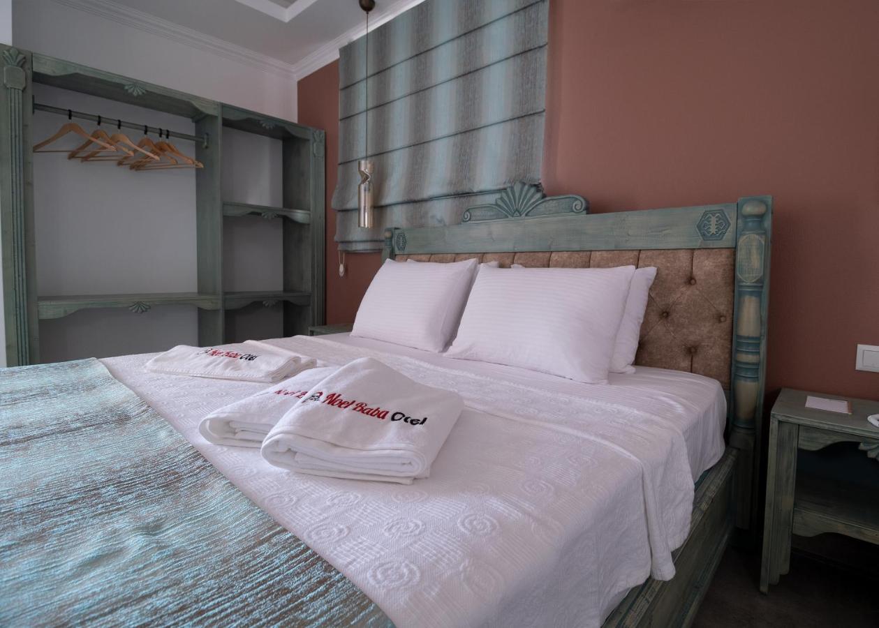 Отель  Noel Baba Hotel