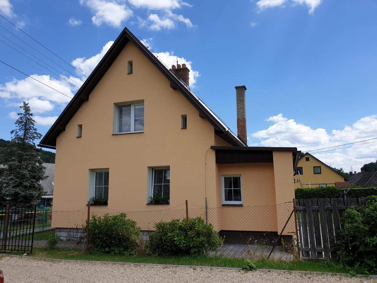 Дом для отпуска  Holiday Home Domeček  - отзывы Booking