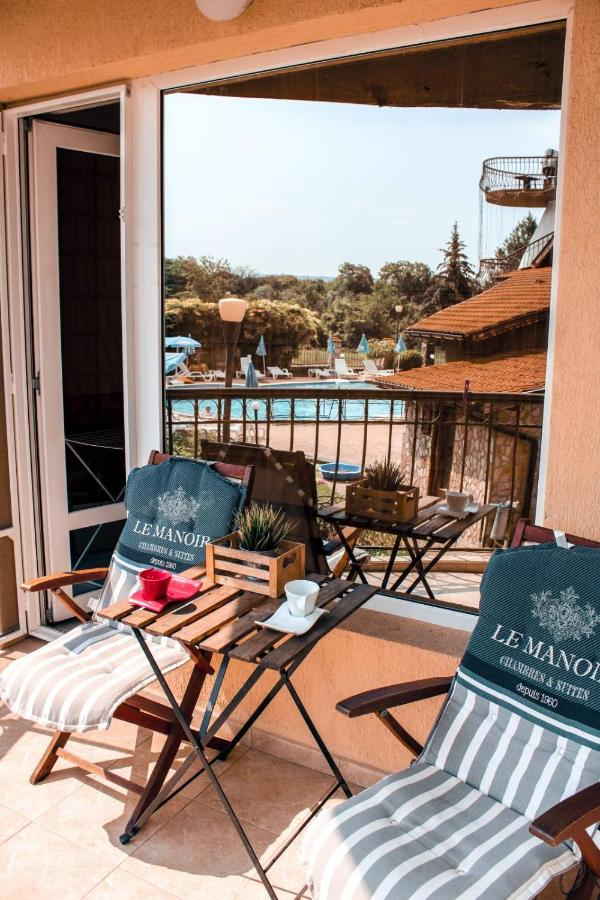 Апартаменты/квартира La Mer Apartment - отзывы Booking