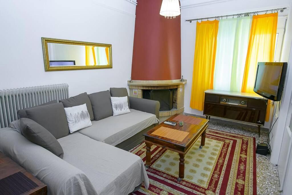 Дом для отпуска  Country House Near The Center Athens  - отзывы Booking