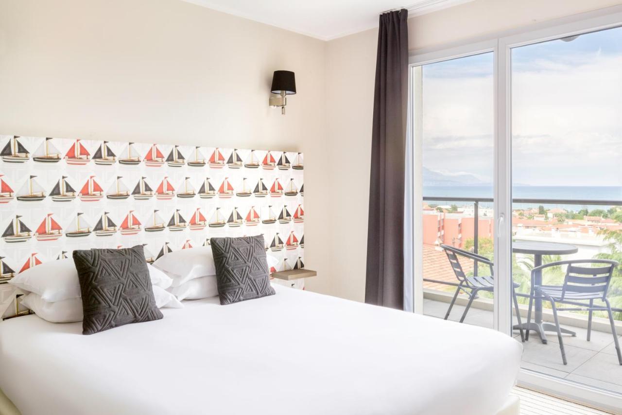 Отель  Best Western Plus Antibes Riviera  - отзывы Booking