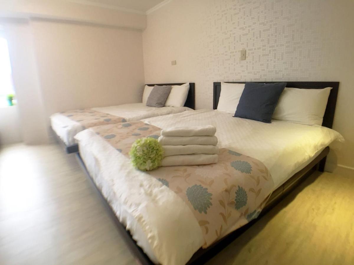 Апартаменты/квартиры  Ximen MRT  - отзывы Booking
